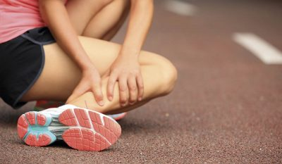 lesões musculares