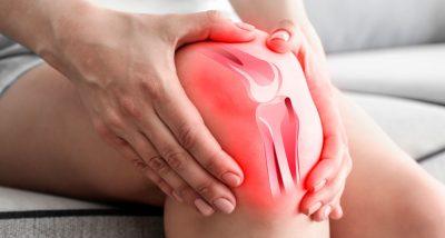 SBOT, cirurgia do joelho