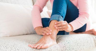 SBOT, tornozelo e pé, ortopedia
